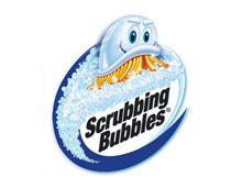 Scrubbing Bubbles